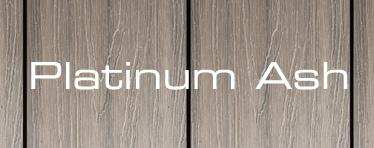 Platinum Ash