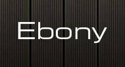 Rinato Victoria (M) board - Ebony