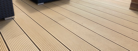 Rinato Decking Premium Range - Antique