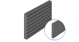 Grey Victoria Boards - Starters & Facias