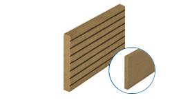 Teak Classic Boards & Facias